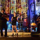 Cuban Jazz in der St.-Cyriakus-Kirche